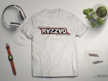 Personal Brand - Razzaq Bodybuilding