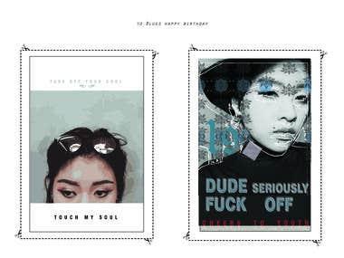 Multi-purpose card design