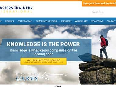 Masters Trainers International