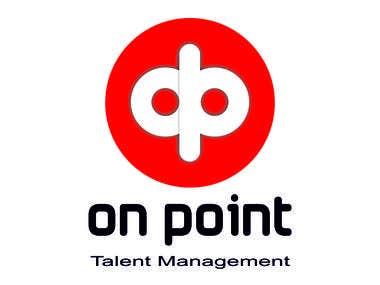 Onpointoz Logo Design