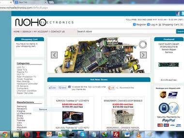 Noho Electronics