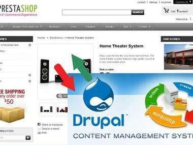 Module for Drupal