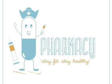 """""""Pharmacy"""""""