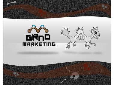 Logo Design + Mascot