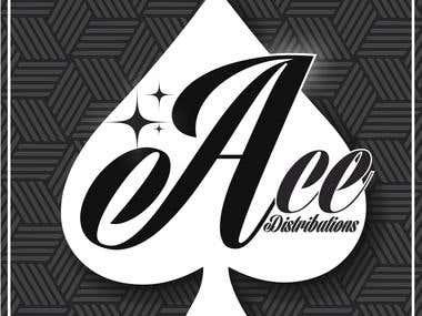 Ace Distributions logo