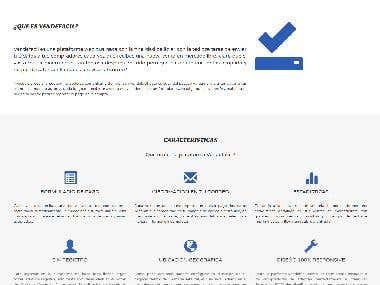 Sistema para la gestión de ventas en mercadolibre