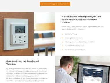 Smart Home IoT Solution Provider