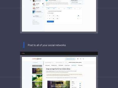 Social Media Posting Tool