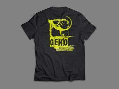 Geko event