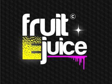 Fruit E juice E liquid