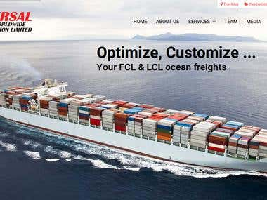Universal Worldwide Transport Limited