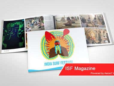 Graphics - ISF Magazine