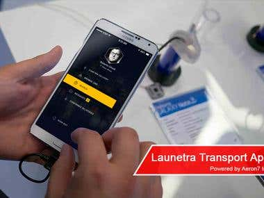 Android - Launetra