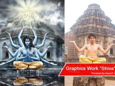 Graphics - Shiva