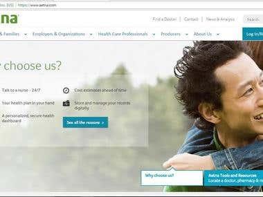 Online Medical service