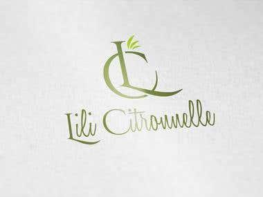 Lili Citronnelle Logo