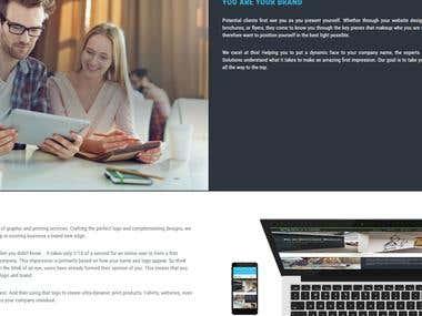 SkyLine Site