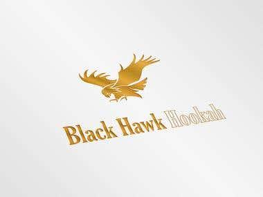 Black Hawk Hookah