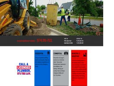 Frame Plumbing, an online content downloading site