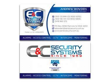 E&C Security