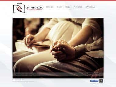 tamasbazso.com
