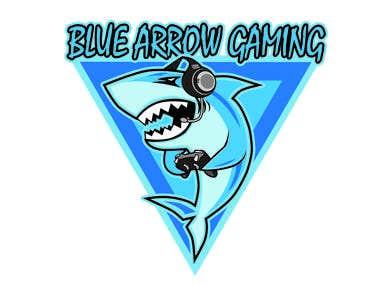 Gaming team logo