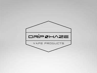 Drip N Haze Logo