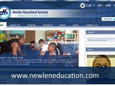 Wordpress (Educational)