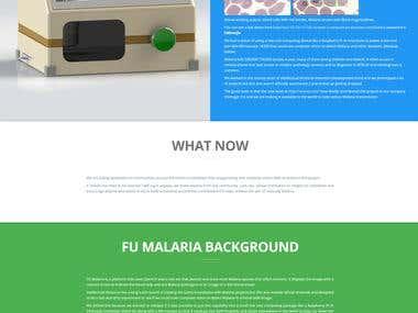 FU-MALARIA
