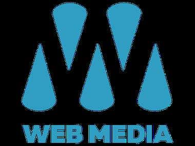 Web Media S.A.S Logo