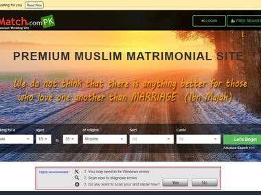 Match.com.pk