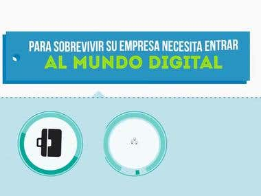 AktivaMedia Agencia Digital - Animated Video