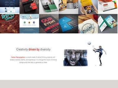 Printing   Designe   Web