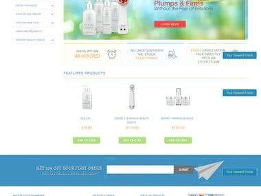 Palacia Skin Care