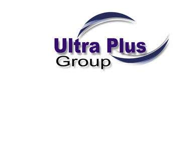 Logo for Ultra Plus Foundation