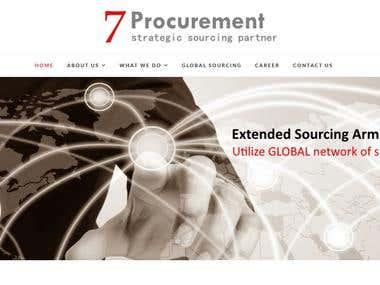 7 Procurement