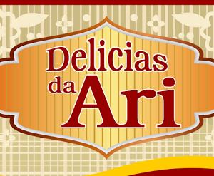 APP Digital Menu – Delícias da Ari