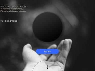 Domino SoftPhone