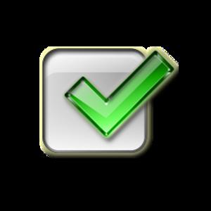 Checklist of Tasks – Android APP