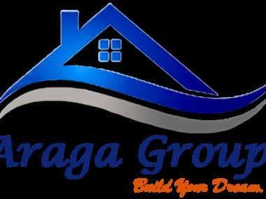 Araga Groups Logo