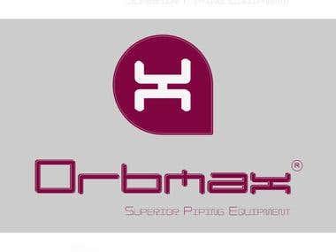 Logo Design for orbmax.com