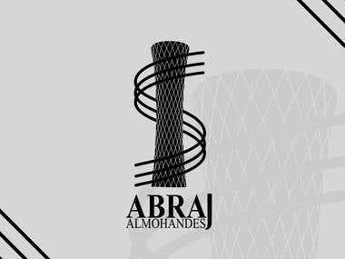 Abraj Almohandes - Logo