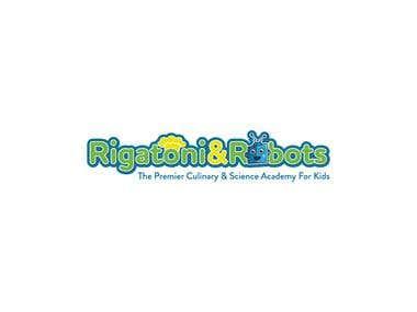 Rigatoni & Robots