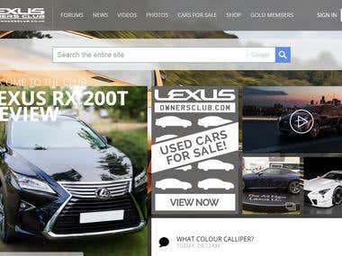 Sale Online Cars