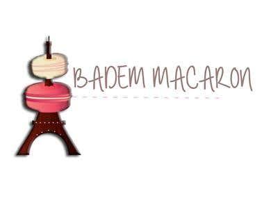 Badem Macaron