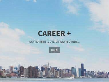 Career +