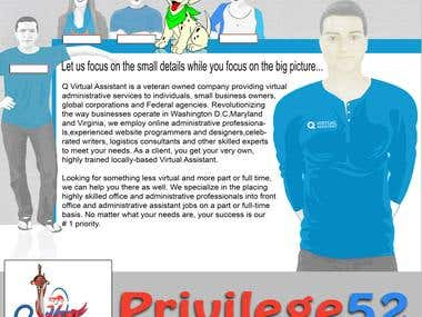 Design of Privilege52