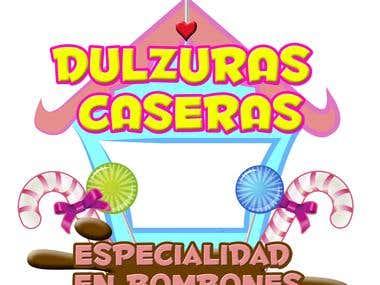 DULZURAS CASERAS