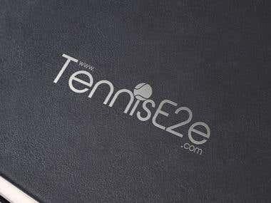 TENNISE2E logo