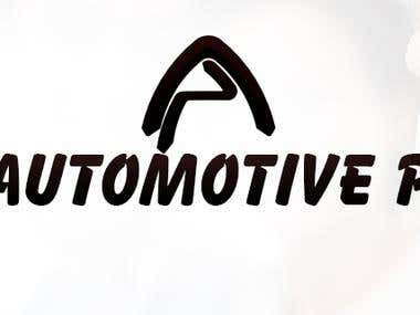 Automotive P two logos